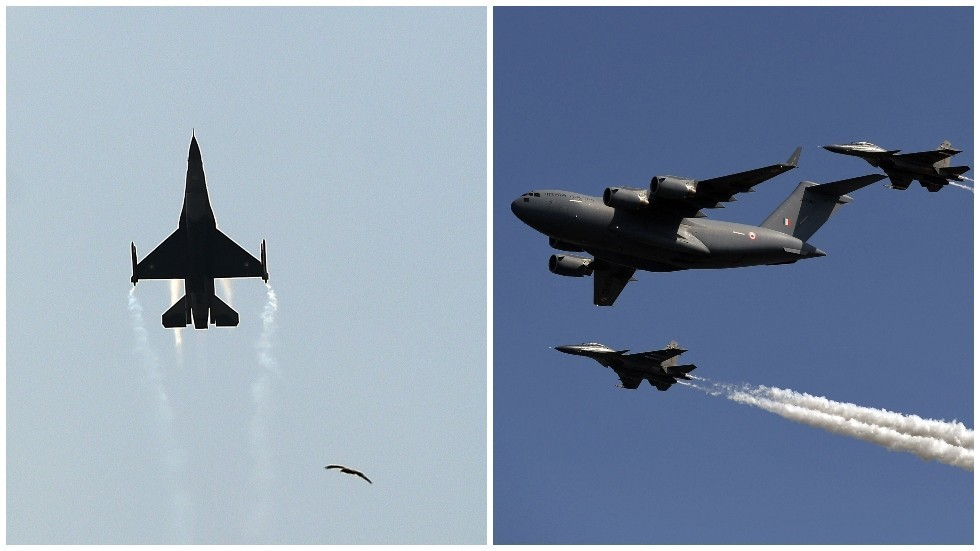 Washington greenlights military sales to Pakistan & India, months after air skirmish