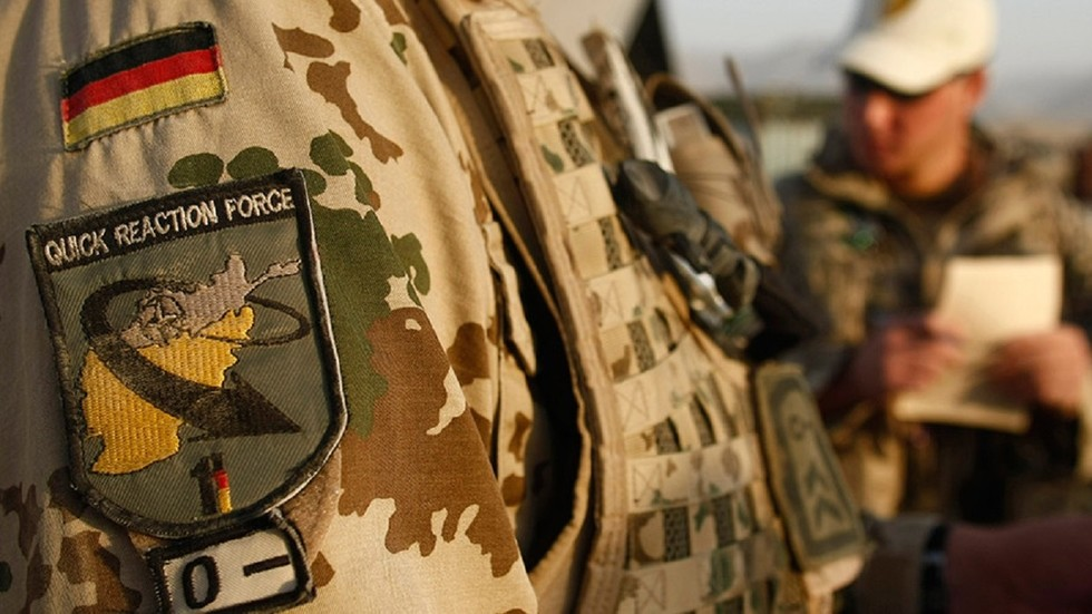 How to rise in the Bundeswehr: Story of the general who ordered airstrike on Afghan civilians