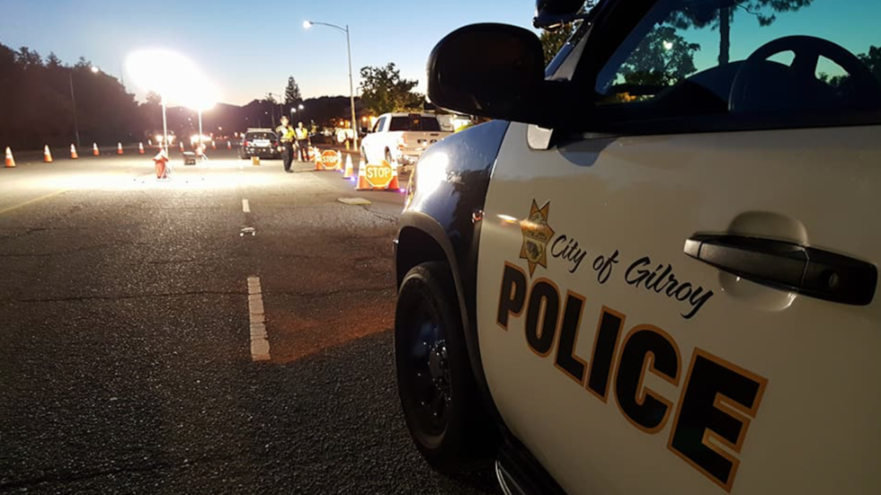 Police respond to active shooter situation at California food festival (VIDEOS)