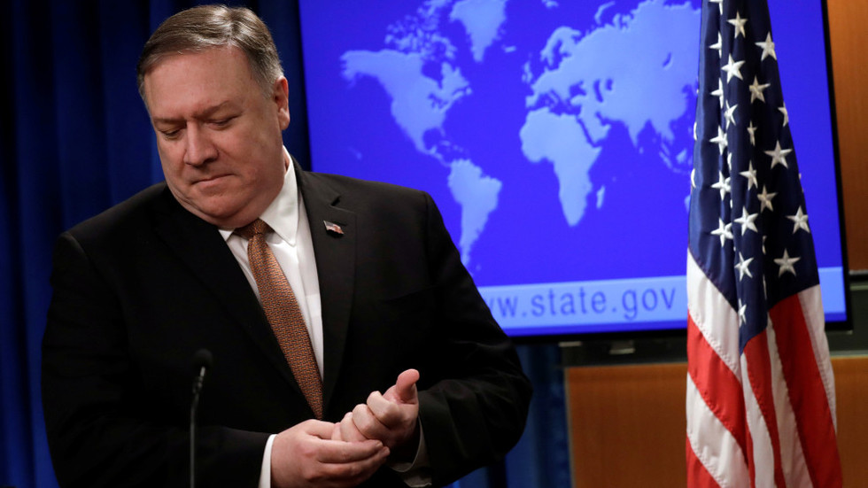 Talks only possible with 'tangible results,' but US does not 'seek dialogue' – Tehran