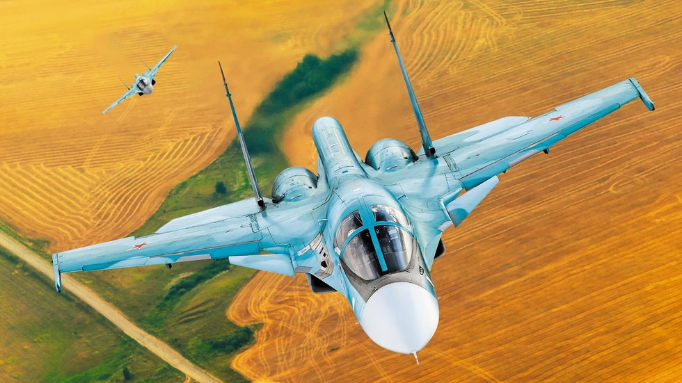 From propeller bombers to 5th gen jets: Russia's Sukhoi marks 80th anniversary (PHOTOS)