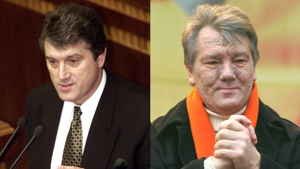 Poisoning that shaped 15 years of Ukraine politics never happened – prosecutor on Yushchenko case