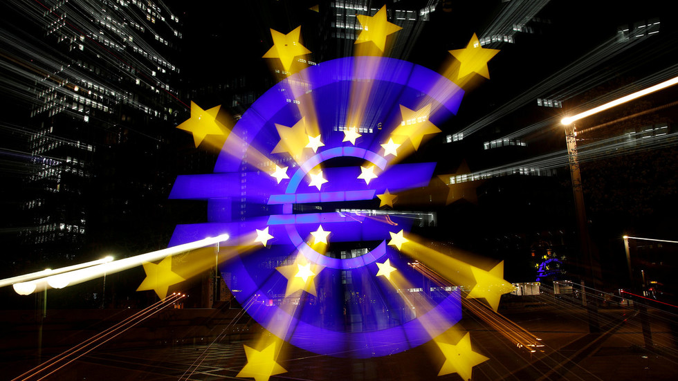 Is ECB effectively bankrolling highly indebted EU governments? RT's Boom Bust finds out