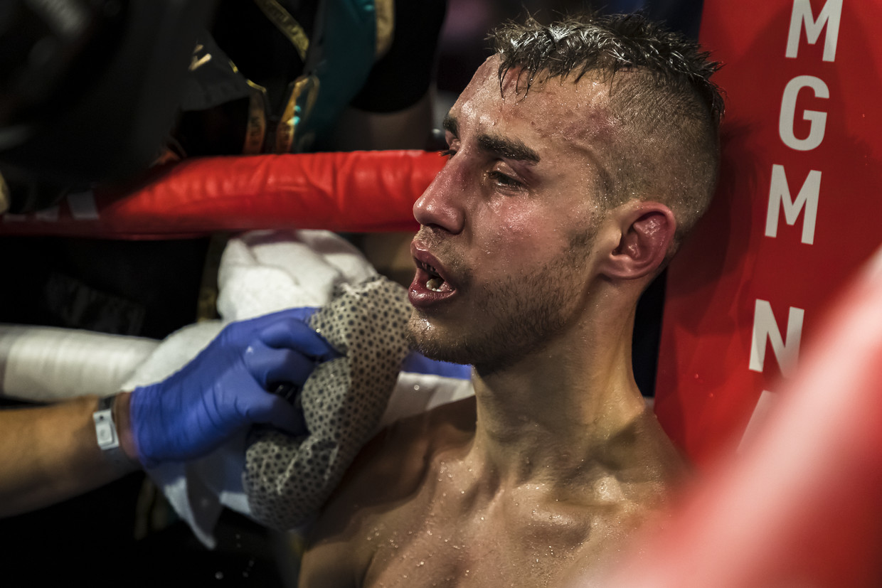 May God rest his soul': Tributes pour in for tragic boxer Dadashev