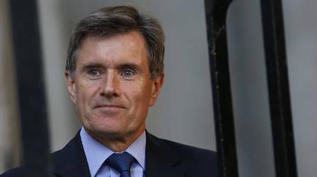 Former British spy chief blasts 'political nervous breakdown' over Brexit, Tories scoff
