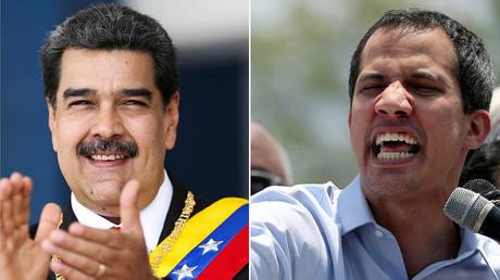 © Reuters / Handout / Ivan Alvarado