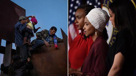 © REUTERS/Alkis Konstantinidis; © Global Look Press/ZUMAPRESS/Carol Guzy