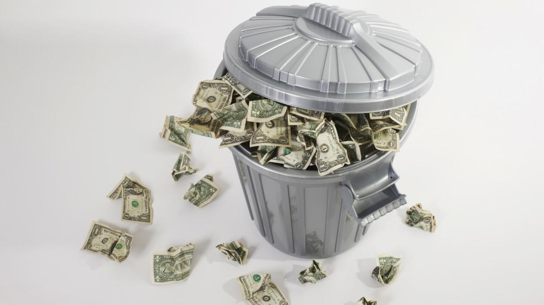 JP Morgan says dump US dollar as its century of global