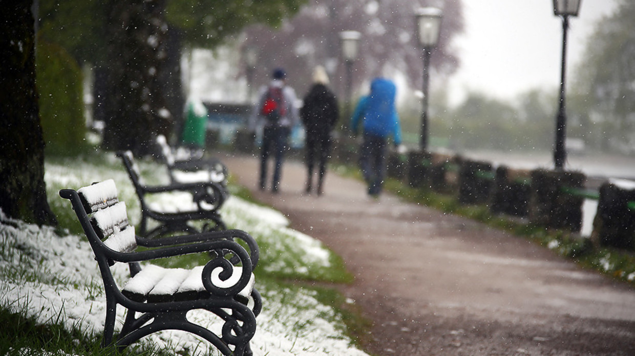 Image result for Winter Weather Worries
