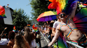 Rising intolerance or a pushback against 'extremism'? Millennials show decline in LGBTQ acceptance