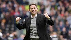 OFFICIAL: Chelsea legend Frank Lampard returns as manager, despite Instagram down delay