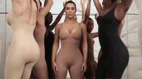 Kim Kardashian to rename her 'Kimono' shapewear amid cultural appropriation outcry