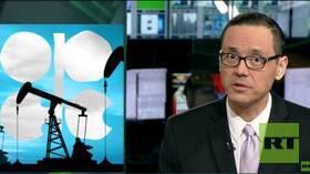 Oil upswing from OPEC & Boeing, Boeing, gone