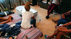 UK 'didn't understand' Nigerian society when it said sex slaves return 'wealthy' & 'enjoy status'