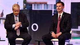 'Absolute joke': Hunt blasts BBC for 'caving' into BoJo's team on TV debate date when 90% have voted
