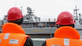 14 seamen killed in fire on Russian deep submersible – MoD
