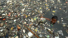 Indonesia to send back 'toxic' trash to US, Australia & Germany - local media