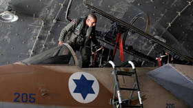Israel 'preparing' for military involvement if US-Iran tensions erupt into confrontation