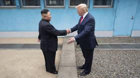 CrossTalk on North Korea: DMZ diplomacy