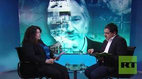 Stefania Maurizi: Julian Assange's health is being DESTROYED & EU stands up to US over Iran (E767)