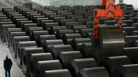 Tariff ping-pong: Washington slaps Vietnamese steel with more than 400% import duties