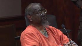 Hawaiian man wears blackface to court, accuses judge of treating him 'like a black man' (VIDEO)