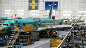 Boeing to give $100mn to communities, families affected by 2 crashes of 737 MAX planes