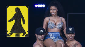 'What the f**k?! You ask to wear abaya to Nicki Minaj?': Shock over Saudi concert dress code