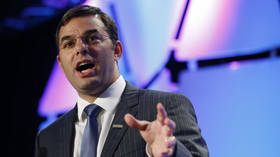 Justin Amash's call for a break from the US' two-party system falls on deaf ears