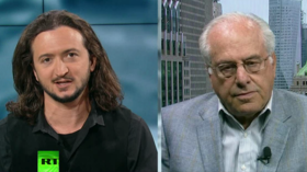 Capitalism hits the fan! With Richard Wolff