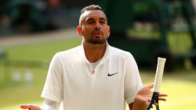 'Why would I apologize? I won the point': Kyrgios unrepentant for smashing forehand into Nadal