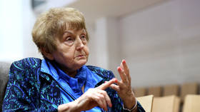 Auschwitz survivor Eva Kor who suffered under 'Angel of Death' dies aged 85