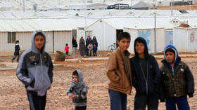 Up to 800 refugees, internally displaced people return to Syria each week – reconciliation center