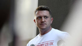 Tommy Robinson found guilty of contempt of court, faces jail for social media broadcast