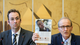 Murder or mercy? Right-to-die case tears French family apart (VIDEO)
