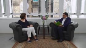 Prince Charles' adviser says shunning green energy signs our death warrant, & Cherie Blair (E769)