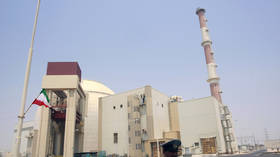 Iran steps up uranium enrichment over 2015 deal levels, hopes to save accord 'but not at any cost'