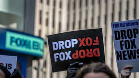 Trump turns against Fox, says some hosts worse than 'fake news CNN'
