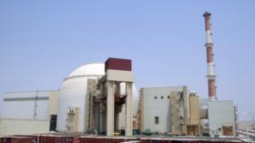 Iran exceeds uranium enrichment level set by nuclear deal as Europe fails to resist US sanctions