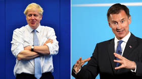 BoJo vs Hunt: Who are the last men standing in race to be Tory boss and UK premier?