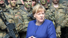 Germany rebuffs US call to send ground troops to Syria