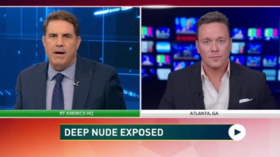 Will Fake Nudes Program Return to App Stores?