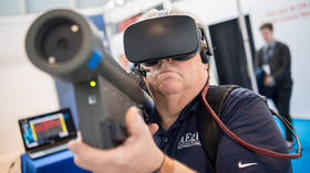 Pentagon solicits virtual reality tech to prep soldiers for 'battlefield nuclear warfare'