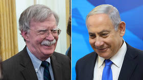 Bolton and Netanyahu killed 2005 Iran talks, 'lured' Trump into shredding 2015 deal -  Iranian FM