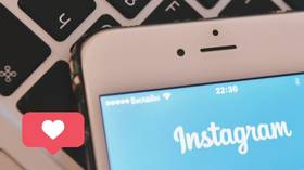 Hands off my likes! Russian blogger sues Instagram over move to make 'likes' private