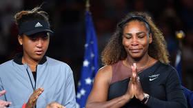 'I started seeing a therapist': Serena Williams reveals apology to Naomi Osaka for US Open meltdown
