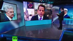 Anthony Scaramucci: Stop foreign wars and help poor Americans! (E770)