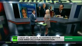 News. Views. Hughes - July 10, 2019 (17:00 ET)