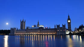'Grabbed breasts & slapped buttocks': UK MPs slammed for 'unacceptable' conduct towards staff