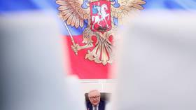 Russia preparing for possible US deployment of intermediate-range missiles – deputy FM